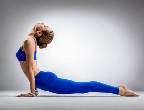 Pourquoi le yoga devient populaire.