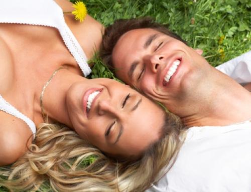 La recette pour un mariage heureux