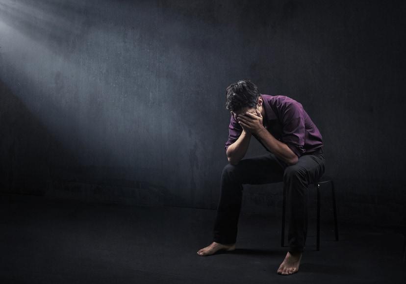 le suicide, la déprime
