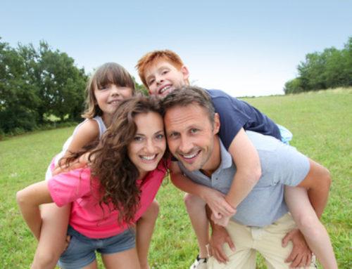Créer un futur pour nos enfants