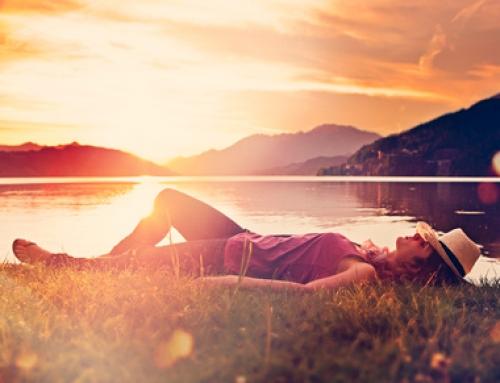 Qu'est ce que la relaxation ?