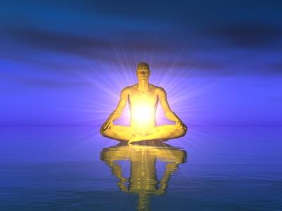 illumination spirituelle