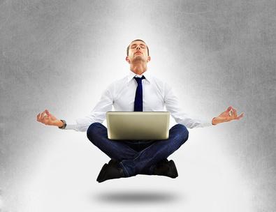 yoga pour salariés entreprises