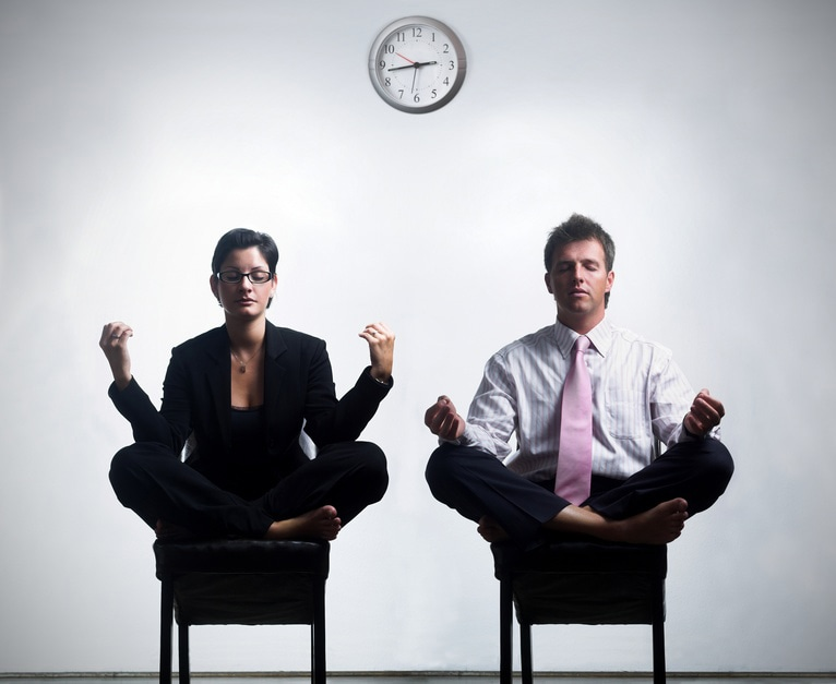 meditation entreprise séminaire