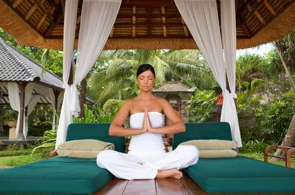 yoga et immobilité