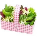 panier salade