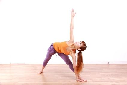 asanas yoga postures