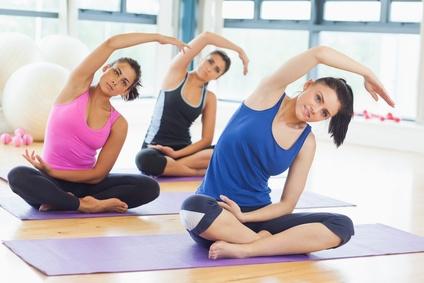 Exercice de Upa yoga