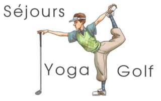 séjours yoga golf