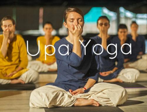 Upa Yoga – pour bien débuter