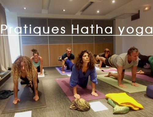 Pratiques de Hatha yoga