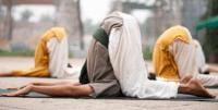 Asanas yoga Lyon