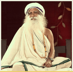 Sadhguru France