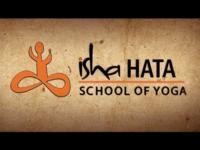 Isha hatha formation yoga Lyon