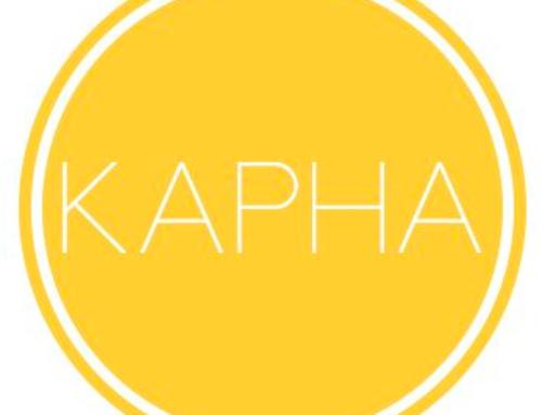 Caractéristiques d'un individu Kapha