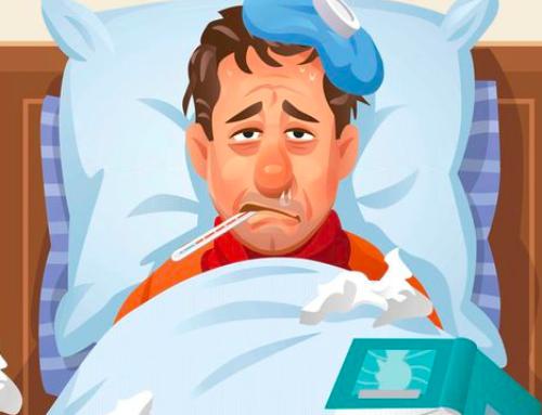Comment une maladie s'installe ?