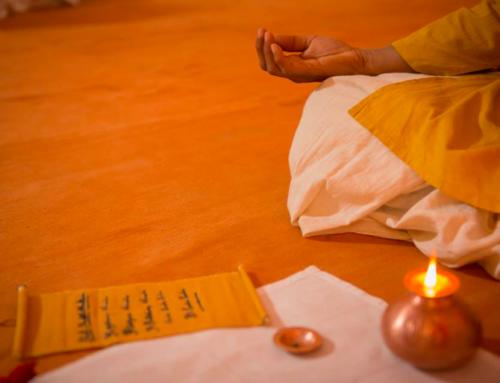 Bhuta Shuddhi – Nettoyer les cinq éléments
