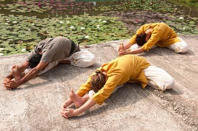 école de yoga Lyon