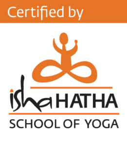 Isha Hatha Yoga Lyon