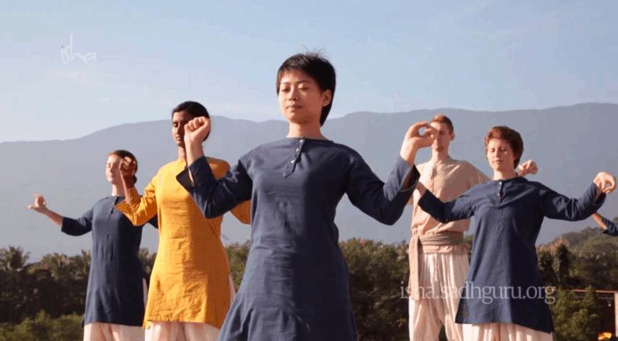 yoga pour le bien-etre Lyon