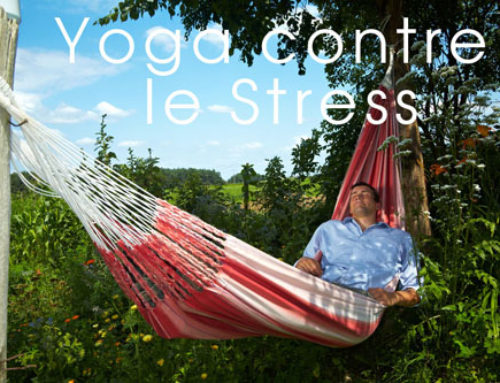 Éliminer le stress avec le yoga et la méditation
