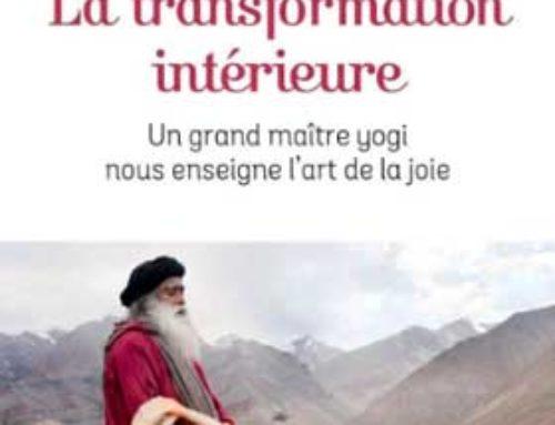 La transformation intérieure – le livre