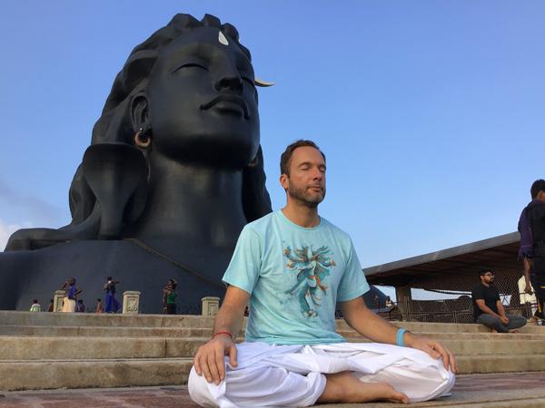 méditation à Lyon