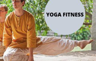 yoga fitness Lyon