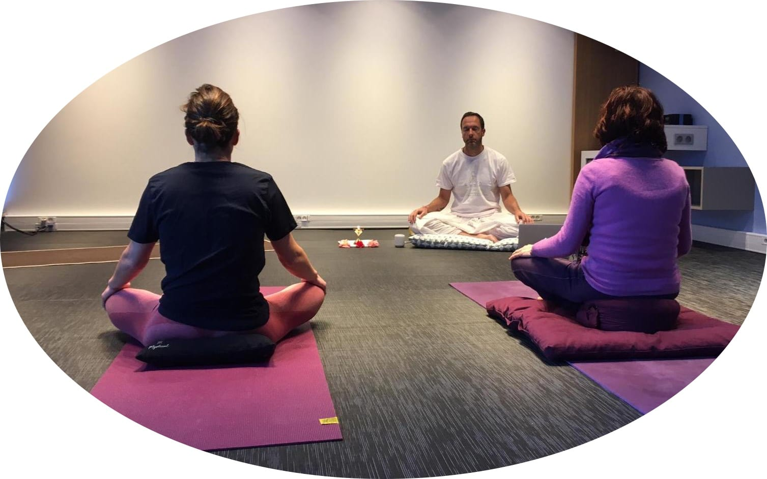 stages yoga Biarritz